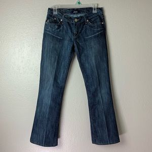 Rock and Republic Bootcut Jeans